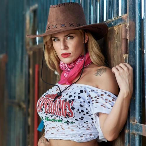Moda Western