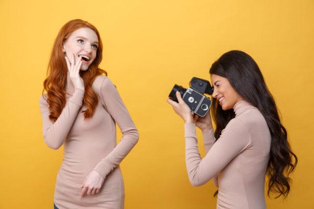 como elegir al mejor fotografo de moda cuando eres modelo