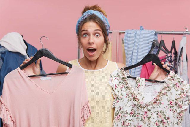 consejos para elegir tu ropa en tu próxima sesión de fotos