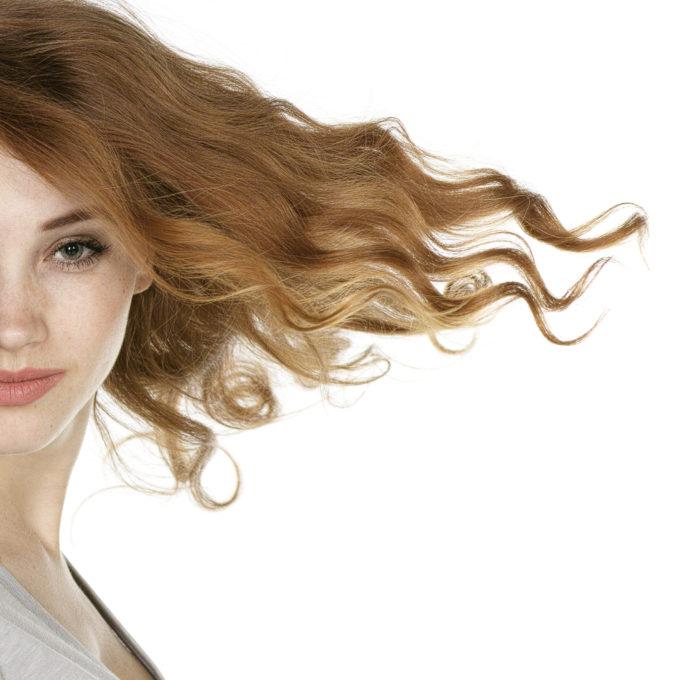 peinados faciles y rapides para modelos